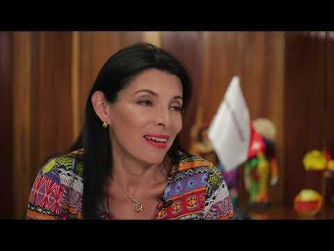 Conociendo a Silvia Novoa   Radio Latino INC