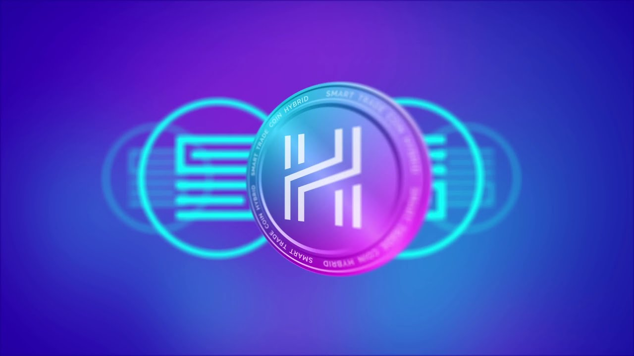 Hard Fork Smart Trade Coin EN