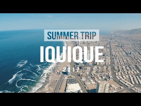Iquique Summer Trip 2017
