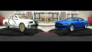 Extreme Car Driving Simulator Overview Cars Walkthrough GamePlay Android Game E01