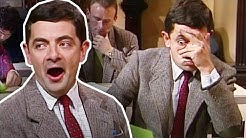 Mr Bean's EXAM 📚| Mr Bean Full Episodes | Mr Bean Official