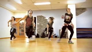 The Wanted - I Found You | Dance | BeStreet