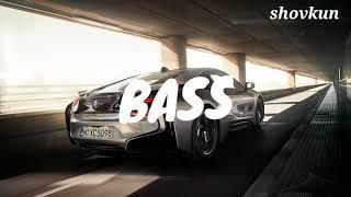 Крутая Музыка в Машину 2021