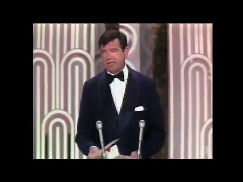 Double OSCAR Winning SNUB! - and comments by Glenda Jackson (Now a British Member of Parliament)