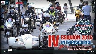 IV Reunión Internacional Hayabusa Club Marbella 2015