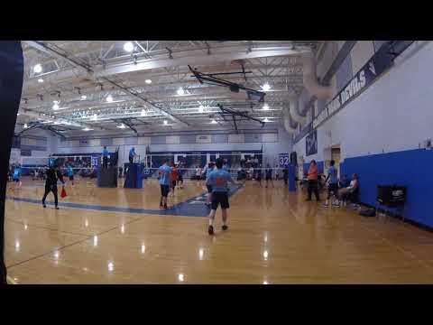 Sporting Albany 17's vs Lakeside 18's IREVA Regionals
