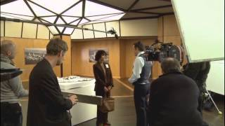 CLOUD ATLAS (Tom Hanks, Halle Berry) // Trailer, Making Of & Filmclips ...