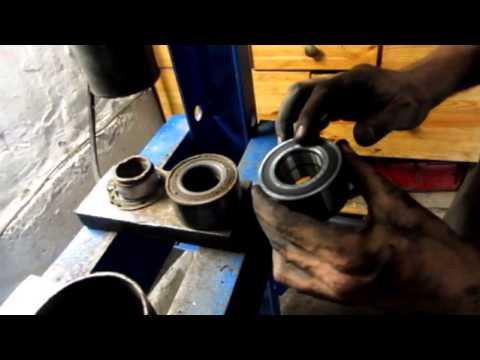 Ремонт рулевой рейки рено логан своими руками видео 101