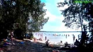 видео Отдых в Белоруссии на озере нарочь. Снимаем домик на нарочи.