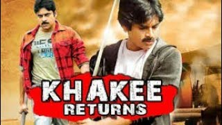 South Indian action move/ pawan kalyan action move