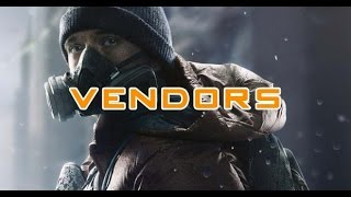 the division vendor reset 14th jan feat ak74 and ak47