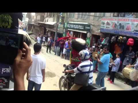 Kathmandu valley tour by Nepal planet  treks