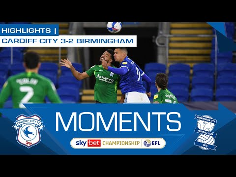Cardiff Birmingham Goals And Highlights