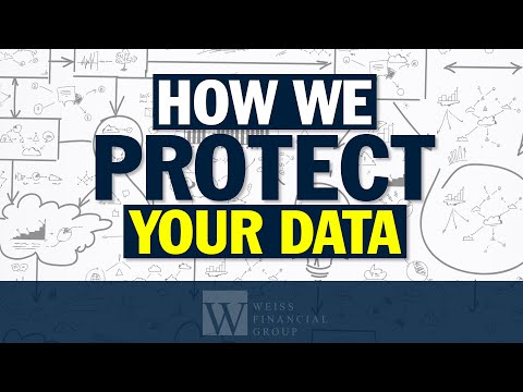 Client Resources | Your Secure Client Website Security Features | Weiss Financial Group | #weissguys