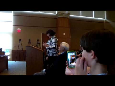 Part 13: Native Hawaiian Recognition Hearing in Connecticut August 7, 2014
