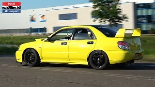 Download Subaru Impreza WRX STi Compilation 2018 - BRUTAL Sounds! Mp3 and Videos