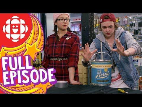 The Thrillusionists | Magic Showdown | CBC...