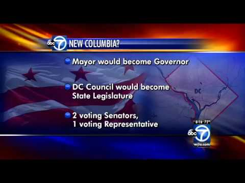 Statehood hearing for D.C. unlikely to spur change