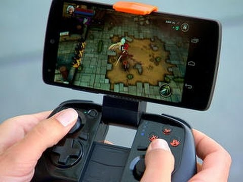 The Fix - Turn Your Smartphone Into A Handheld Gaming Console