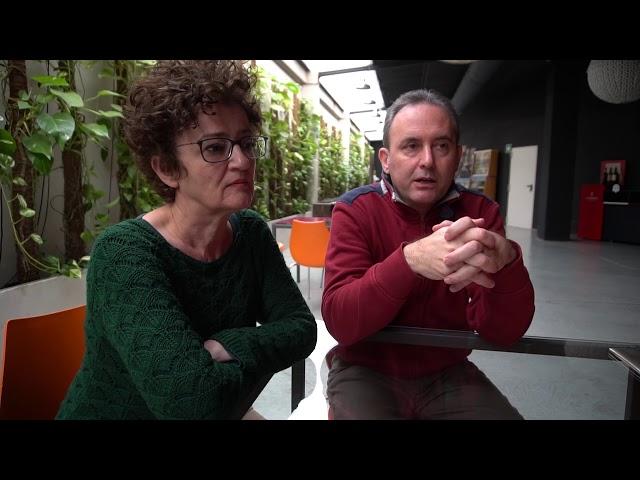 LecceLab progetto Bella Copia videoracconti cooperativi KOREJA
