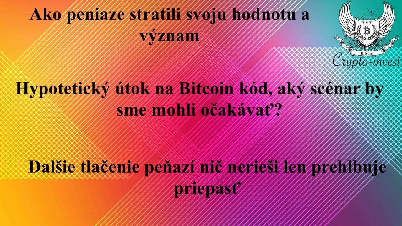 bitcoin kód itrader