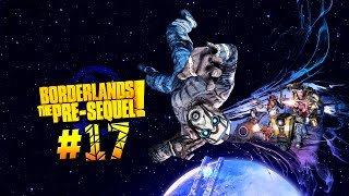 Каспер - не самое милое привидение ● Borderlands: The Pre-Sequel #17