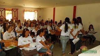 1º Encontro formação de Alfabetizadores em Matemática de Biritinga PNAIC