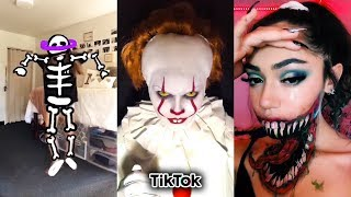 Top 5 Best Halloween TikTok Challenges In 2019
