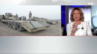 الأمم المتحدة: داعش سيقتل كل من يحاول الهرب