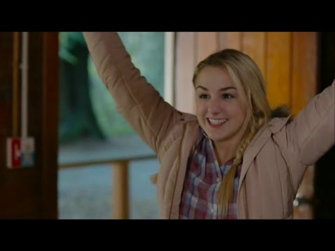 Chloe Lukasiak as Gwen Murphy (All Acting Scenes) | Center Stage: On Pointe streaming vf