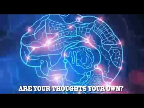 ARE YOUR THOUGHTS YOUR OWN? BEYOND THE 5 SENSE REALITY