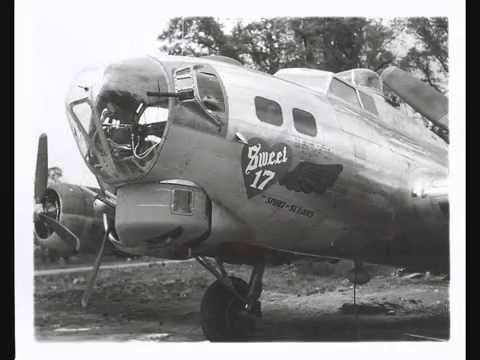 B-17 Nose Art Pictures