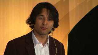 The Memory Box - Making Afghan victims memories and stories matter: Hadi Marifat at TEDxHagueAcademy