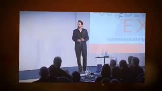 Jez Rose, The Behaviour Expert - Unique Conference Hosting And Keynote Presentations