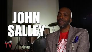 John Salley Agrees with Shaq & Magic on Kobe Being the Greatest Laker of All Time (Part 7)
