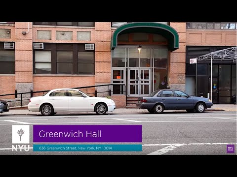 Greenwich Hall