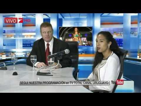 Copia de URUGUAY MODELS TV PRIMER PROGRAMA  14 de OCTUBRE