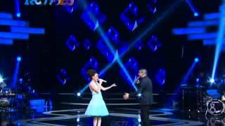 """Ungu Feat Ayu Ting Ting """"Saat Bahagia"""" - MNC BANK"""
