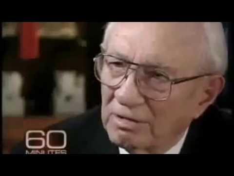 Mormon President, questioned on Mormon teaching of the curse of Cain = black skin
