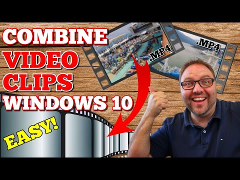 how-to-merge-videos-in-windows-10-|-combine-video-files-|-free