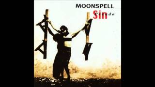 Watch Moonspell Flesh video