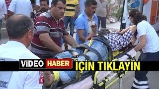MİLASTA İKİ AYRI TRAFİK KAZASI - HABER MİLAS (MİLAS HABERLERİ) htpp://www.habermilas.com