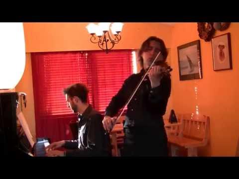 DUO MARIS - Hungarian Dance No.5