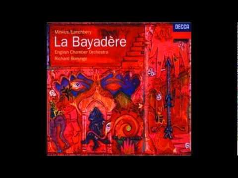 Minkus - La Bayadere - Act I - Rite of the Sacred Fire: Nikiya's Dance - Part 6/15