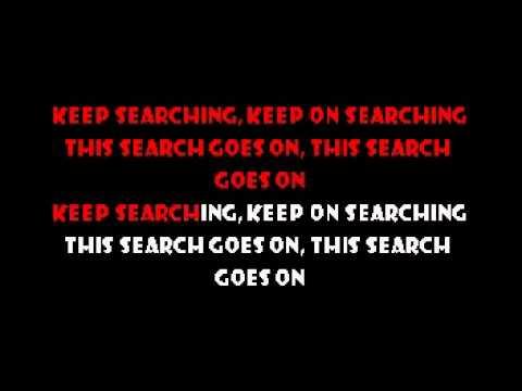 Frantic - Metallica Karaoke