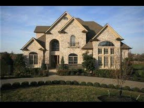 Multi Million Dollar Houses In Oklahoma City Youtube
