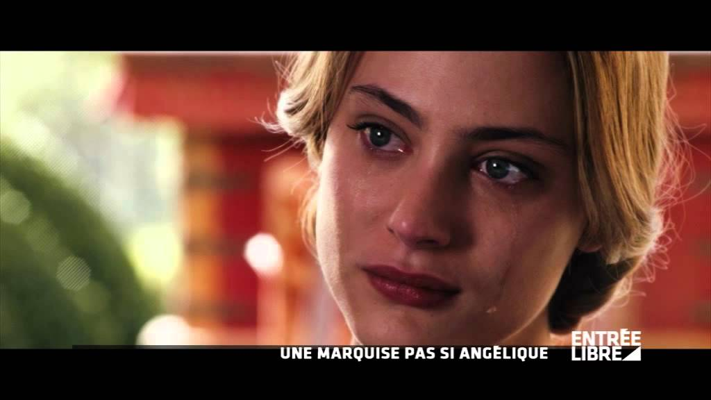 angelique marquise des anges 2013 full movie