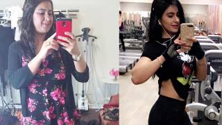 My Weight Loss Journey From 84 Kg To 52 Kg