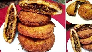 Easy And Simple Snack With Bread || Iftar Recipe ||Evening Snack recipe || Bread Snack ||