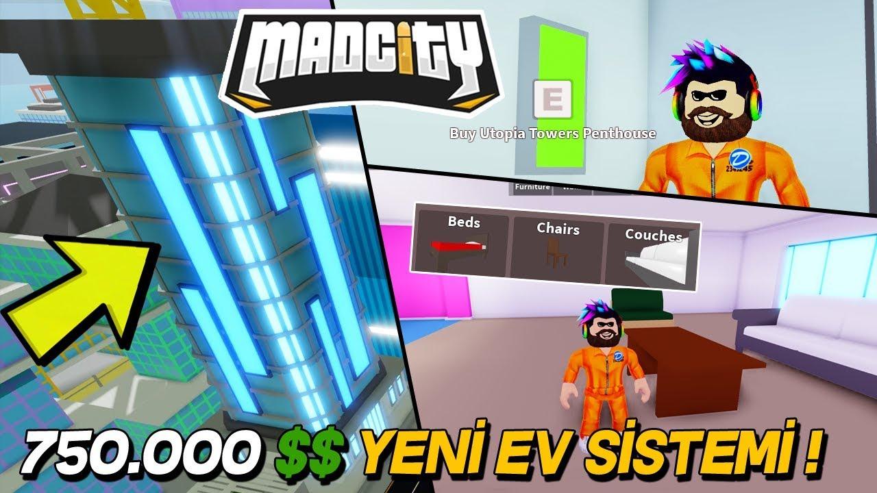Hizli Level Rank Kasma Taktikleri Mad City Fast Level Up 2019 Roblox Türkçe Elementler 3 Ayi Sifirladi Ninja Legends Roblox Turkce By Os Oyun Safi